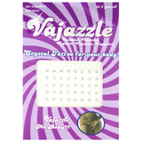 Vajazzle Individual Crystals Body Tattoo
