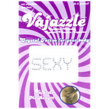 Vajazzle Sexy Body Tattoo