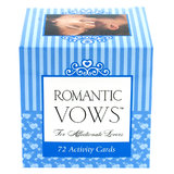 Romantic Vows 72 Activity Cards