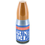 Gun Oil Gel Lubricant 237ml