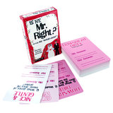 How Well Does She Know Mr Right Hen Party Game