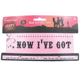 Hen Party Man Catcher Tape