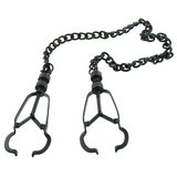 Kinklab Metal Mandible Nipple Clamps