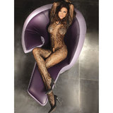 Livia Corsetti Abra Crotchless Bodystocking