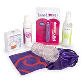 Lovehoney Sexier Life Starter Pack (6 Piece)