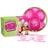 Hen Party Truth Or Dare Balloon Pop Game