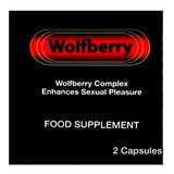 Wolfberry 2 Capsule Pack