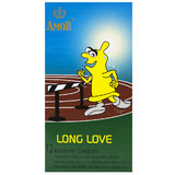 Amor Long Love Delay Condoms (12 Pack)