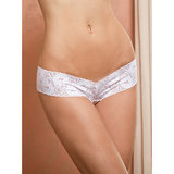 iCollection V Plunge Stretch Lace Knickers