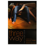Three Way Erotic Adventures edited by Alison Tyler
