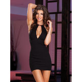 Dreamgirl Sexy Clubwear Halterneck Dress