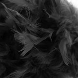 Deluxe Feather Marabou Boa