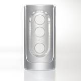 TENGA Silver Flip Hole Male Masturbator