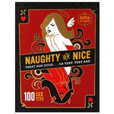 Naughty or Nice 100 Sex Tips Game
