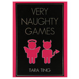 Very Naughty Games by Tara Ting