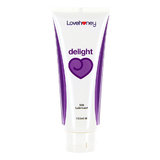 Lovehoney Delight Silk Water-Based Lubricant 100ml