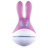 Muse Clitoral Rabbit Ears Rechargeable Vibrator