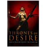 Thrones of Desire edited by Mitzi Szereto