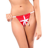 Lovers Gift G-String for Her