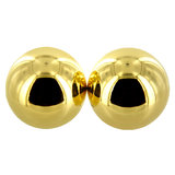 Cats Eyes Waterproof Golden Love Balls