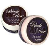 Doc Johnson Black Rose Spank and Soothe Cream (2 Pack)