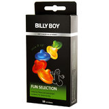 Billy Boy Fun Condom Selection (10 Pack)