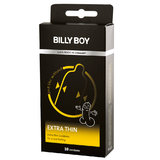 Billy Boy Extra Thin Condoms (10 Pack)