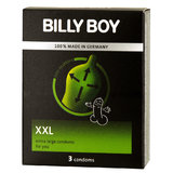 Billy Boy Extra Large Condoms (3 Pack)