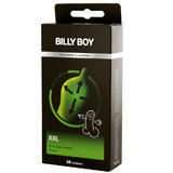 Billy Boy Extra Large Condoms (10 Pack)