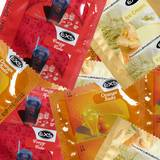 EXS Mixed Flavoured Condoms (100 Pack)