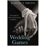 Black Lace - Wedding Games by Karen S. Smith