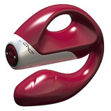 The Thrill by We-Vibe Dual Action Vibrator for Women