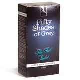 Free Fifty Shades Condoms