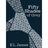 Fifty Shades of Grey by E L James Limited Edition Hardback