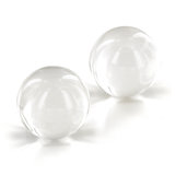 Icicles No 41 Small Glass Ben Wa Balls