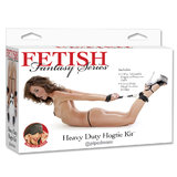 Fetish Fantasy Series Heavy Duty Hogtie Kit