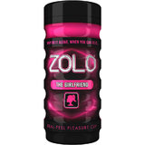Zolo The Girlfriend Male Masturbator