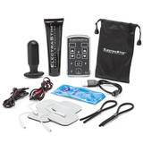 ElectraStim EM80-M Flick Dual-Channel Rechargeable Electrosex Set