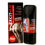 Excit-An Stimulating Anal Lubricant 75ml