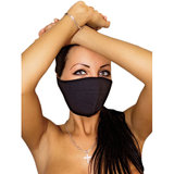Air-Flow Neoprene Mask with Velcro Fastening