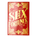 Sex Fortunes Voucher Book