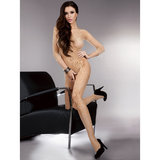 Livia Corsetti Khryseis Fishnet Open Crotch Bodystocking