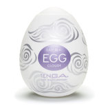 TENGA Hard Boiled Egg Cloudy
