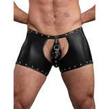 Male Power Poseidon Fetish Thong and Shorts