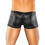 Male Power Low Rise Satin Boxer Shorts