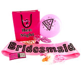 Bridesmaid Goody Bag 8-Piece Set