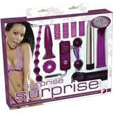 Surprise Love Sex Toy Kit for Couples