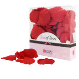 Lovers Premium Passion & Romance Red Rose Petals