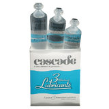 Cascade Toy Lubricant Refill Cartridges (3 x 22ml Pack)