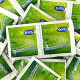 EXS Extreme 3 in 1 Condoms (100 Pack)